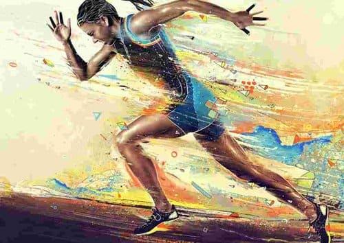 стельки для спортсменов